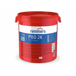 Remmers Prof-Afdichting 2K  ( PBD 2K )