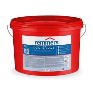 Remmers Schimmel-Protect Wit ( Color SA plus }