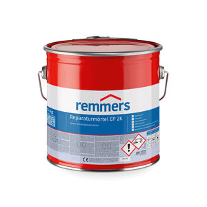 Remmers Reparatiemortel EP-2K  ( PC 2K 75 )