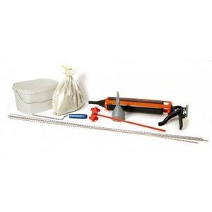 Basis-Set scheurherstel 6 mm