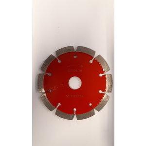 HR  diamantvoegenslijpschijf ø 90 mm, 6 mm