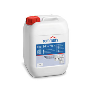 Remmers Corrosiebescherming M  ( S-Protect M )
