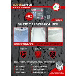 Rapid Repair Algemene Reparatie kit