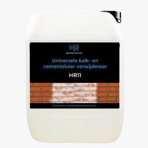 HR 11 Universele kalk-en cementsluier verwijderaar