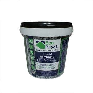 Ecoproof Vloeibaar rubber Liquid Membrane