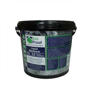 Vloeibaar rubber Liquid Membrane 5 liter