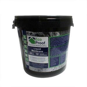Vloeibaar rubber Liquid Membrane 20 liter