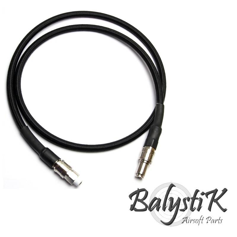 Balystik airline HPA 8mm  Black Brained  - US VERSION