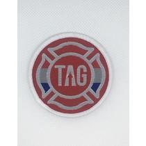 TAG-SHOP Patch 2018 Camo