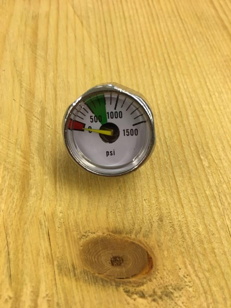 TIPPMANN nanometer druk meter HPA fles