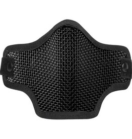 Valken TACTICAL  Black 2G WIRE MESH TACTICAL MASK -OD