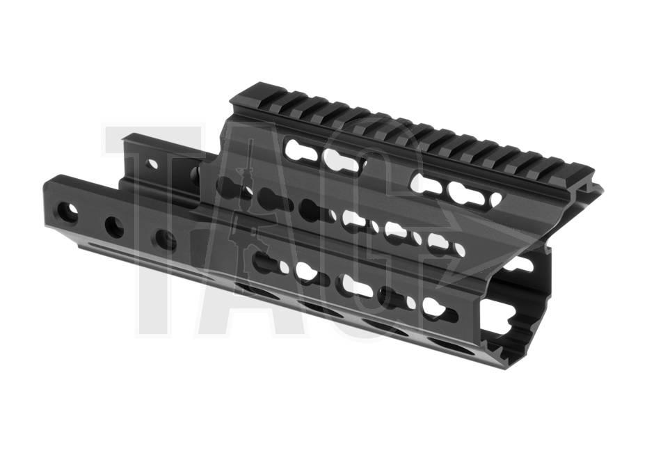nitro v10 Kriss Vector Keymod Handgaurd S