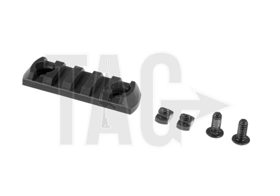 MAGPUL M-Lok Rail Section Polymer 5 Slots