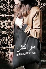 Riadlifestyle Riadlifestyle canvas tas