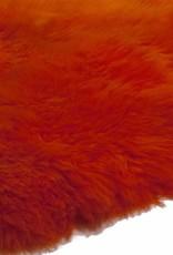 Riadlifestyle Schapenvacht Oranje