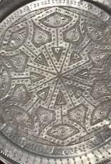 Riadlifestyle Prachtig vintage Marokkaans dienblad