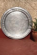Riadlifestyle Moroccan vintage tray