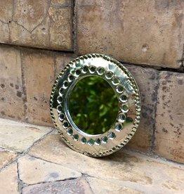 Riadlifestyle Zilver spiegeltje uit Marokko small