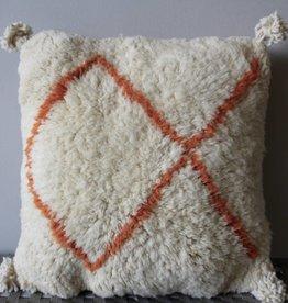 Riadlifestyle Beni Ouarain cushion Tiznit
