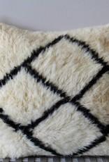 Riadlifestyle Beni Ouarain cushion Taza