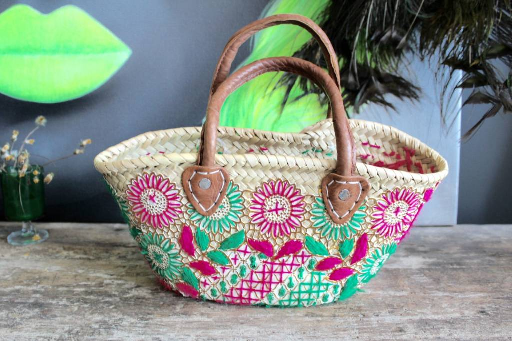 Riadlifestyle Mini beach bag