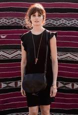 Riadlifestyle Rood Marokkaanse Kelim kleed