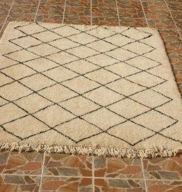 Riadlifestyle Beni Ouarain rug  434
