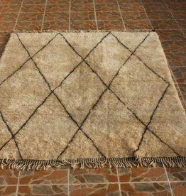 Riadlifestyle Beni Ouarain rug  460