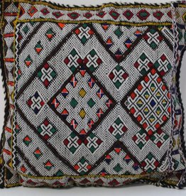 Riadlifestyle Vintage Berber cushion       - Copy