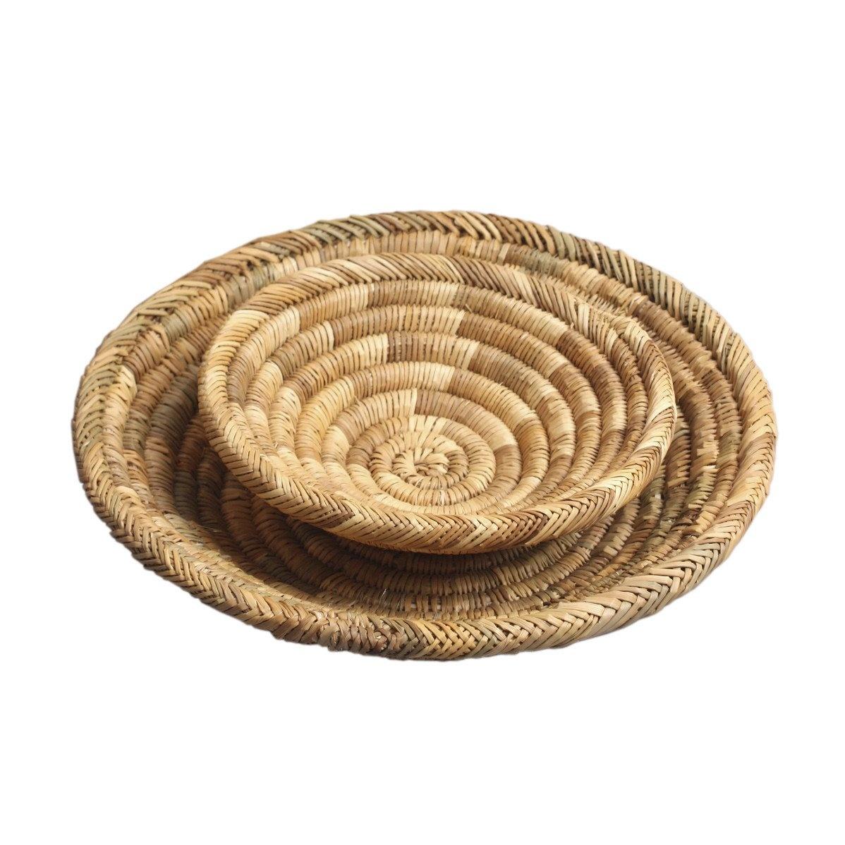 Riadlifestyle Marokkaans brood mand