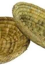Riadlifestyle Marokkaans brood mandje ovaal