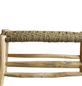 Riadlifestyle Marokkaanse bench