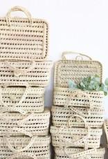 Riadlifestyle Moroccan picknick basket