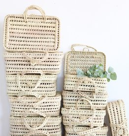 Riadlifestyle Moroccan picknick basket