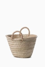 Riadlifestyle Palm leaf basket