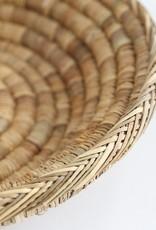 Riadlifestyle Moroccan bread basket round