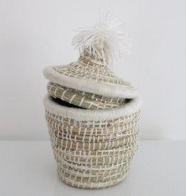 Riadlifestyle Moroccan basket Mini