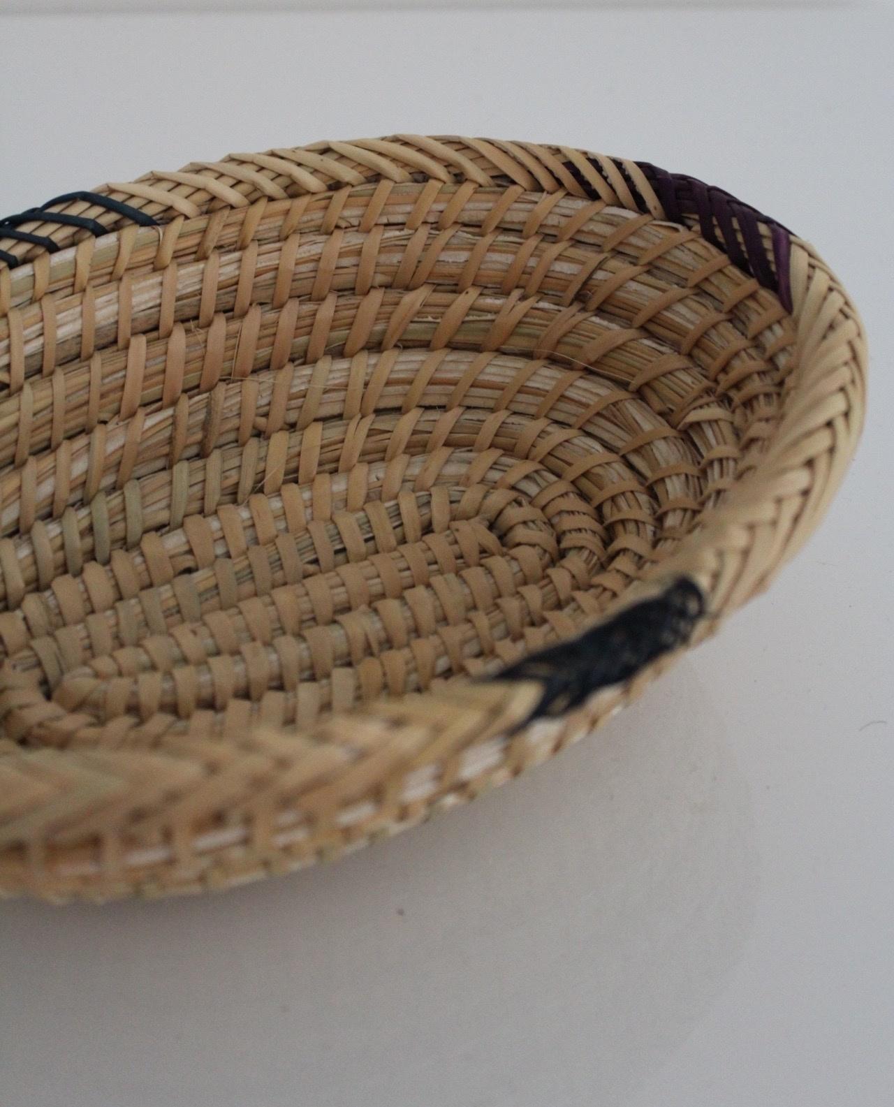 Riadlifestyle Moroccan bread basket - Copy - Copy - Copy