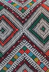 Riadlifestyle Marookaanse berber kelim kussen