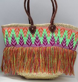 Riadlifestyle Ibiza beach bag