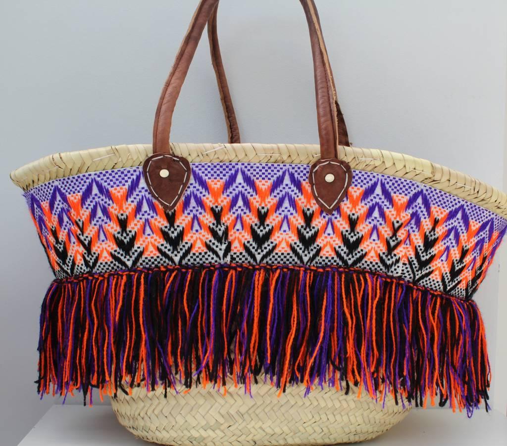 Riadlifestyle Ibiza beach bag