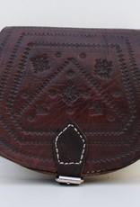 Riadlifestyle Leather Layla bag