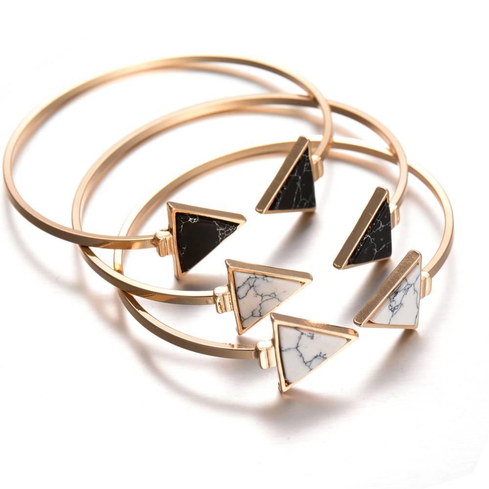 Riadlifestyle Marble bracelet