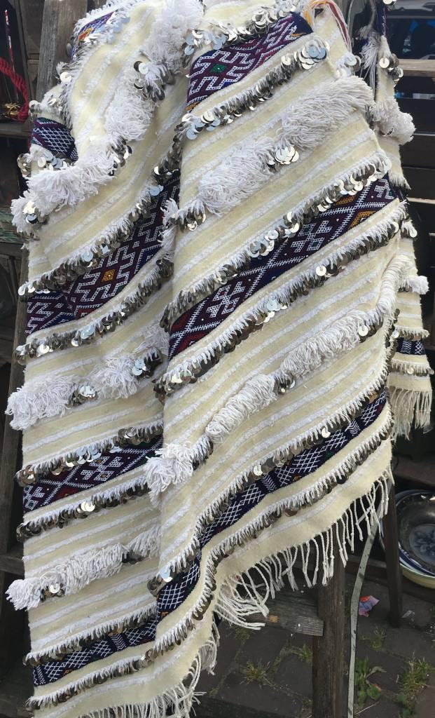Riadlifestyle Vintage weddingblanket