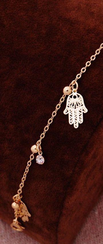 Riadlifestyle Armband handje van Fatima