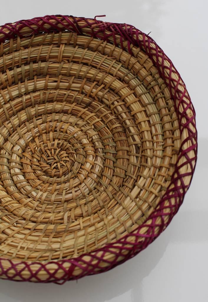 Riadlifestyle Marokkaans brood mandje
