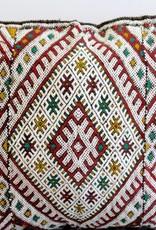 Riadlifestyle Vintage berber kelim kussen