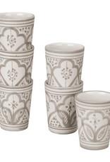Riadlifestyle Moroccan mug