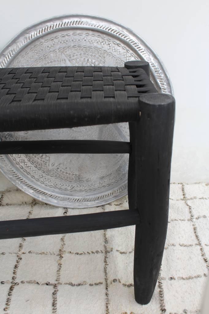 Riadlifestyle Marokkaanse Yasmin kruk zwart