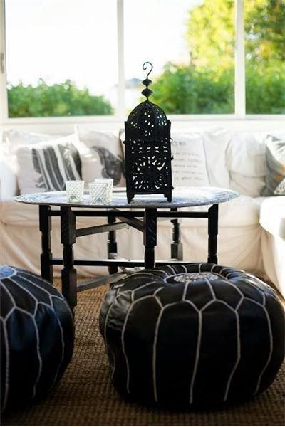 Riadlifestyle Marokkaanse lantaarn S
